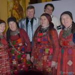 """Съёмки """"Смеяться разрешается"""" (2 декабря 2012)"""