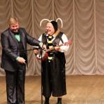 Парад юмористов (1 ноября 2013)
