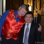 """Съёмки """"Смеяться разрешается"""" (14 декабря 2013)"""