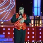 """Съёмки """"Смеяться разрешается"""" (9 февраля 2014)"""
