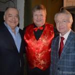 "Съёмки ""Смеяться разрешается"" (22 марта 2014)"