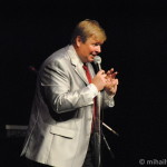 Юбилей Александра Бороды (7 июля 2011)