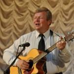 """Проверочные концерты театра """"Кривое зеркало"""" (май 2010)"""