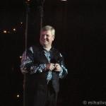 """Съёмки """"Смеяться разрешается"""" (17 сентября 2011)"""