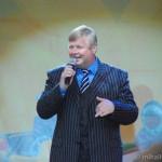 Празднование Дня московских парков (19 мая 2012)