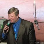 """Постоянные участники передачи """"Кривое зеркало"""" (2-8 января 2010)"""