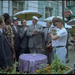 """""""На Дерибасовской хорошая погода, или на  Брайтон Бич снова идут дожди"""""""