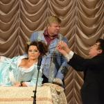 «Петросян-шоу». Проверочные концерты (28 сентября - 7 октября 2014)