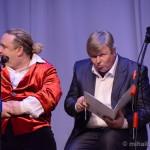 «Петросян шоу». Проверочные концерты (9—17 июня 2015)