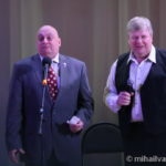 Концерт в г. Сарапул (21 апреля 2017)